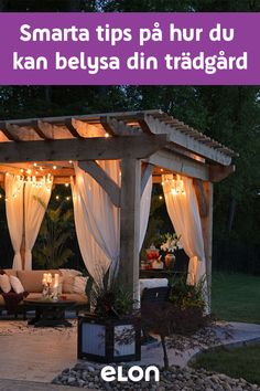 Italian Home, Backyard Pergola, Swimming Pool Designs, Yard Design, My Secret Garden, Outdoor Gardens, Outdoor Living, Outside Decorations, Patio Design
