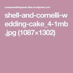 shell-and-cornelli-wedding-cake_4-1mb.jpg (1087×1302)