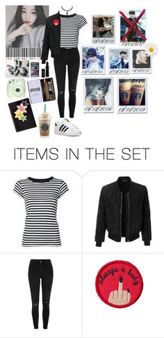 """obsession"" by caah-h96 ❤ liked on Polyvore featuring art"