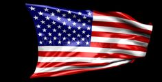 Flag of United States - Silky Waving Flag