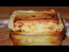 Soufflé aux Fromages Léger WW - Baile Tutorial and Ideas Plats Weight Watchers, Weight Watchers Meals, Cheese Souffle, Wrap Sandwiches, Easy Healthy Recipes, Healthy Food, Quick Meals, Food Videos, Food Porn