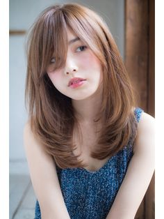 【Lond】川瀬賢翁 色っぽワンカールセミディー♪
