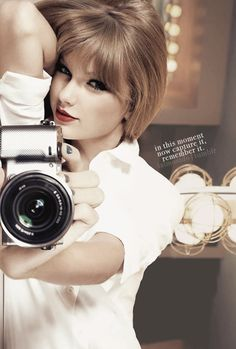 capture it, remember it ohh so cute :3