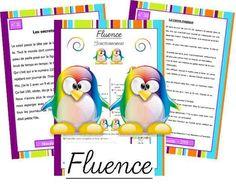 fichier FLUENCE - laclasse2delphine !