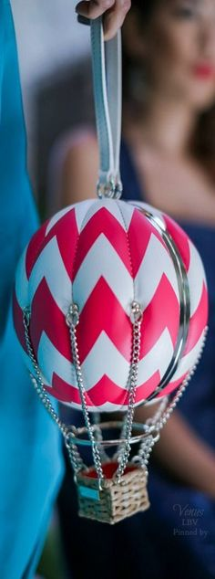 nice Kate Spade Hot Air Balloon Bag♥✤Fun Fashion...