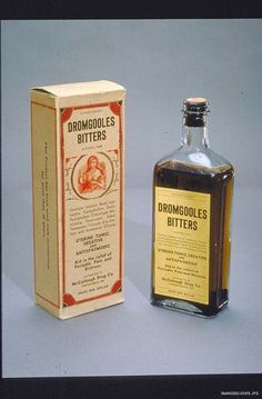 patent medicine for women's menstrual discomfort was not only 17.5% alcohol, there was no guarantee that the combination of ingredients would not make you feel worse.