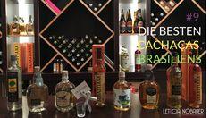 Hast du gewusst, dass es ein Ranking für Cachaças gibt? Die Cúpula da Cachaça – auf Deutsch soviel wie Cachaça–Gipfeltreffen – zeichnet einmal im Jahr die besten Cachaças aus. In Phase 1 steht das Publikums-Voting: Jeder, der Lust hast, kann aus sämtlichen gelisteten Cachaças seine 3 Lieblinge auswählen. Für die 250 beliebtesten Produkte geht es weiter in Phase 2: Hier wählt ein Gremium die 50 besten Cachaças aus. In der finalen, dritten Phase werden die Top 50 von Experten blindverkostet…