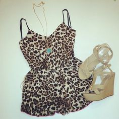 Leopard Teen fashion Cute Dress! Clothes Casual Outift for • teenes • movies • girls • women •. summer • fall • spring • winter • outfit ideas • dates • school • parties mint cute sexy ethnic skirt