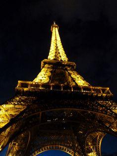 Paris by sykes17, via Flickr