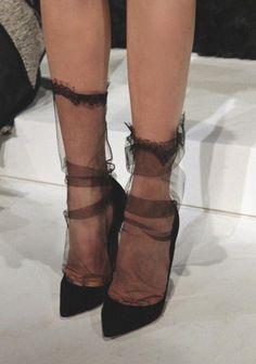 Chaussures de sorcière