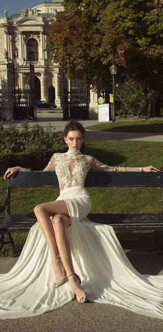Ester Haute Couture Fall 2016 - Belle The Magazine