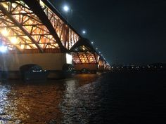 Sungsan bridge