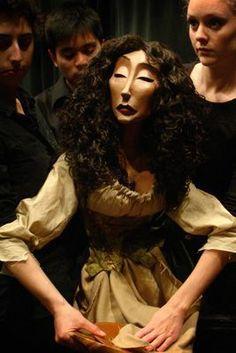 Kristen Phillips Gra - Kristen Phillips Gra - Kristen Phillips Gray --- #Theaterkompass #Theater #Theatre #Puppen #Marionette #Handpuppen #Stockpuppen #Puppenspieler #Puppenspiel --- #Theaterkompass #Theater #Theatre #Puppen #Marionette #Handpuppen #Stockpuppen #Puppenspieler #Puppenspiel