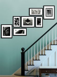 Your Very Own Gallery : Create A Gallery Wall In Your Home. Creating A  Gallery
