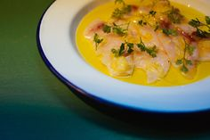 Paris Cray !!! Clamato: Septime's Sister Seafood Restaurant - swordfish with kalamata vinaigrette.
