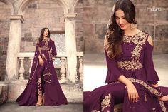 Initiative Pakistani Designer Net Linen Stiched Salwar Kameez Suit Party Mehndi Wedding World & Traditional Clothing Women's Clothing