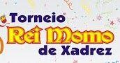 Na tarde (15 horas) do dia 11 de fevereiro (sábado) será realizado no Clube de Xadrez Miramar, o II Torneio Rei Momo, sob a direção do MF ...