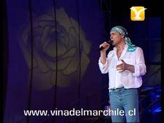 Leonardo Favio, Te Regalé Una Rosa, Festival de Viña 1997