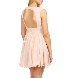 Sally-Peach Prom Dress Perfect Bridesmaid dresses.