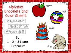 123 learn curriculum 435 best 1 - 2 - 3 Learn Curriculum images on Pinterest | Curriculum ...