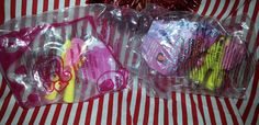 My Little Pony Happy Meal Toys Fluttershy