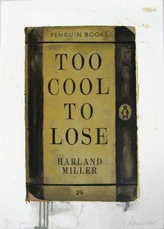 Harland Miller: