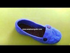 Makosen Patik Modeli - YouTube