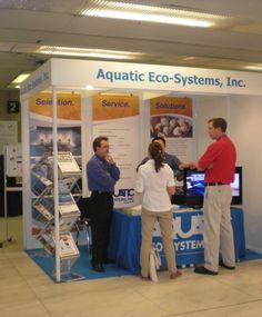 Aquatic Eco-Systems, Inc at Prague 2012