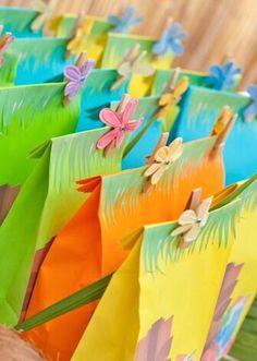 #HLo-Tips: Fiesta hawaiana para festejar un cumpleaños, graduaciones o eventos significativos con clima templado. 3/3