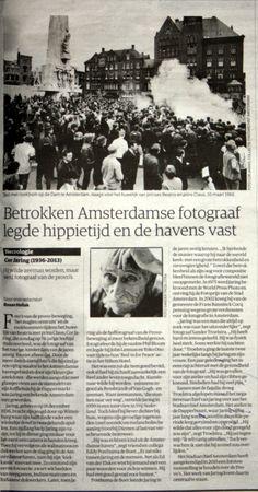 Protest Provo Amsterdam '60s Cor Jaring (1936 - 2013) Photojournalism Photography http://bintphotobooks.blogspot.nl/2013/11/protest-provo-amsterdam-60s-cor-jaring.html