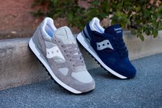 http://pisadasmyblog.wordpress.com/  Saucony-Bodega-G5-G6-Gry-Navy-Blk-Tan-Feature-Sneaker-Boutique-13