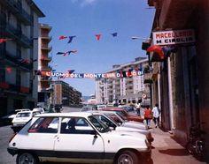 Cosenza promozione in B, 1988.