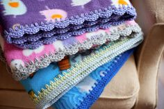Crocheting On The Edge : 1000+ images about Baby stuff on Pinterest Bibs, Baby bibs and Diy ...