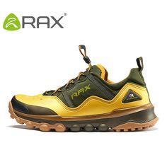 42.25$  Watch here - http://alir45.worldwells.pw/go.php?t=32788308425 - RAX Outdoor Breathable Hiking Shoes Men Lightweight Walking Trekking Wading Shoes Sport Sneakers Men Botasoutdoor