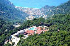 Fethiye Otelleri: Nicholas Park Hotel