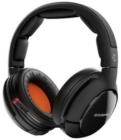 SteelSeries Siberia 800 Gaming Headset with Dolby Surround Sound for PC/Mac Xbox 360 and Apple TV (Formerly H Wireless) Ps3, Playstation, Xbox One Headset, Best Gaming Headset, Best Bluetooth Headphones, Gaming Headphones, Wireless Headphones, In Ear Headphones, Wireless Speakers