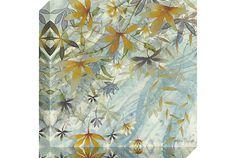 Leaves Detail II - Oswaldtwistle Mills