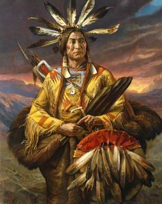 CHIEF ROMAN NOSE