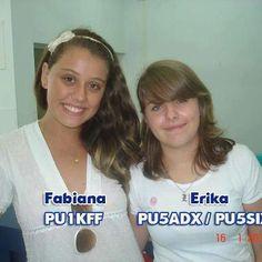 Fabiana PU1KFF, filha do PY1ZV Fabio -  http://www.facebook.com/photo.php?fbid=533109700042769=a.533107233376349.114658.474772249209848=1=nf - 487678_533109700042769_1563762154_n.jpg (403×403)