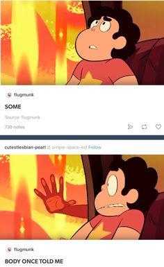 LOL, Steven Universe, gem drill
