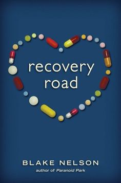 81 best better than the movie images on pinterest movie movies recovery road by blake nelson is heading to the big screen the story follows a fandeluxe Image collections