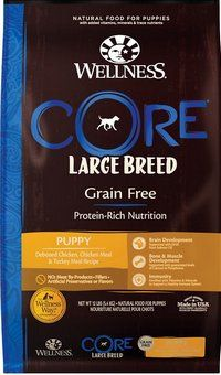 Best Dry Puppy Foods 2019 Dog Food Advisor Puppy Food Dry Dog