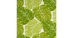 Price: $15.99 per 45cmsBeautiful designer tropical indoor outdoor fabric with a…