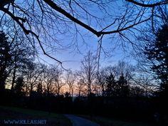 Abendhimmel