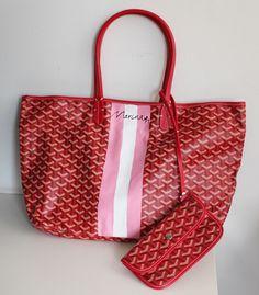 goyard bolsa customizada juliana ali - Juliana e a Moda | Dicas de moda e beleza por Juliana Ali