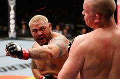When Mark Hunt knocked out Stefan Struve at UFC on Fuel 8 over the weekend, Hunt did more than post his fourth straight win. He also earned a $50,000 Knockout of the Night bonus and broke Struve's jaw.