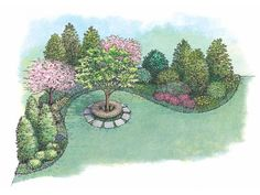 Landscape Style Plan with 0 total square feet from Dream Home Source House Plans