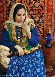 Azerbaijan national dress