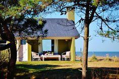 Échale un vistazo a este increíble alojamiento de Airbnb: Lo de Matias, Rincon de Cobo - Villas en alquiler en Pinamar