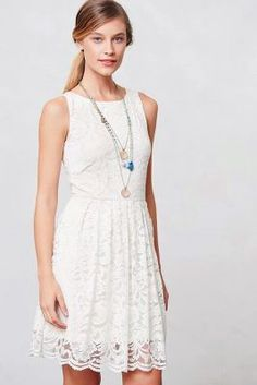 liri dress / anthropologie http://coolfashionstylely.tumblr.com/1